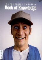 Hey  Vern  It s the Ernest P  Worrell Book of Knowledge PDF
