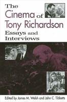 The Cinema of Tony Richardson PDF