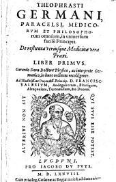 De restituta utriusque Medicinae vera Praxi
