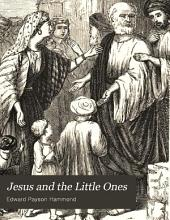 Jesus and the Little Ones