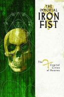 Immortal Iron Fist   Volume 2 PDF