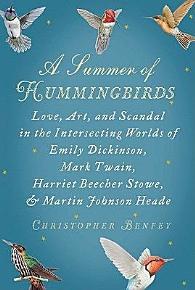 A Summer of Hummingbirds PDF