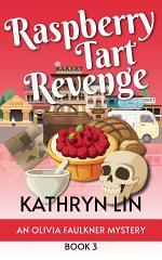 Raspberry Tart Revenge