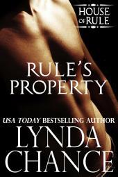 Rule's Property