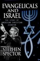 Evangelicals and Israel PDF