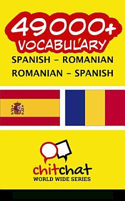 49000  Spanish   Romanian Romanian   Spanish Vocabulary
