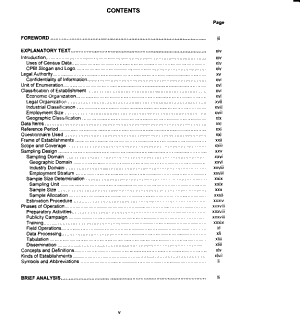 2006 Census of Philippine Business and Industry  Financial intermediation PDF