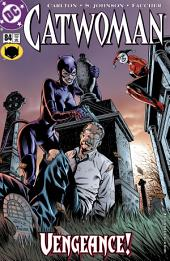 Catwoman (1994-) #84
