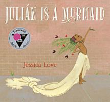 Juli  n Is a Mermaid PDF