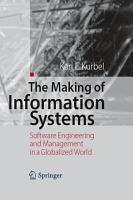 The Making of Information Systems PDF