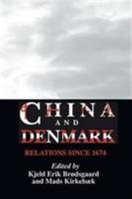 China and Denmark