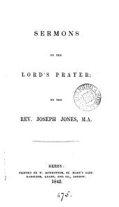 Sermons on the Lord's prayer