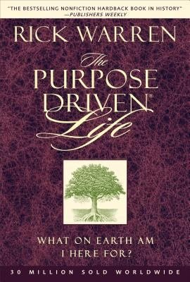 Download The Purpose Driven Life Book