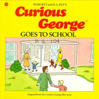 Curious George Goes to School PDF
