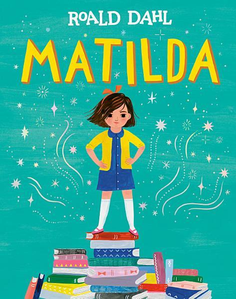 Download Matilda Book