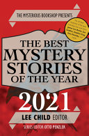 Download The Mysterious Bookshop Presents the Best Mystery Stories of the Year Book