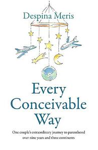 Every Conceivable Way Book