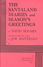 The Santaland Diaries ; And, Season's Greetings