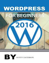 Wordpress for Beginners 2016