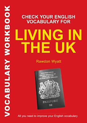 Check Your English Vocabulary for Living in the UK PDF
