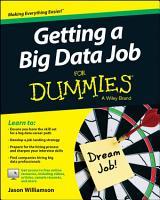 Getting a Big Data Job For Dummies PDF