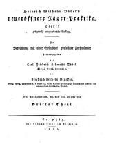 Heinrich Wilhelm Dobel's neueroffnete Jager-Praktika