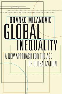 Global Inequality Book