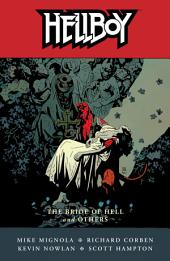 Hellboy Volume 11: The Bride of Hell and Others