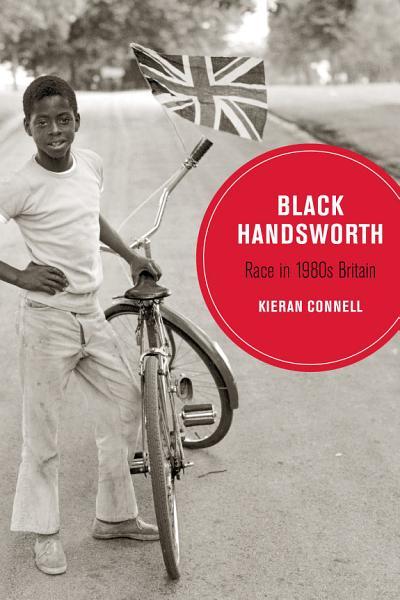 Black Handsworth Pdf Book