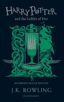 Harry Potter and the Goblet of Fire   Slytherin Edition