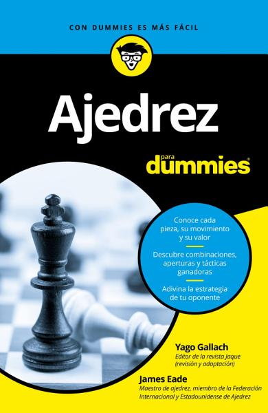 Ajedrez para Dummies PDF