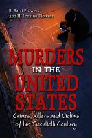 Murders in the United States PDF