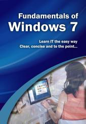 Fundamentals of Windows 7