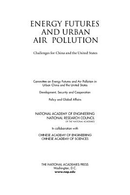 Energy Futures and Urban Air Pollution