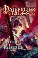 Pathfinder Tales  Liar s Island PDF