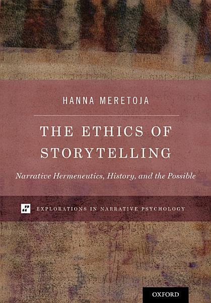 The Ethics of Storytelling PDF