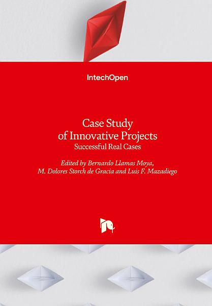 Download Case Study of Innovative Projects Book