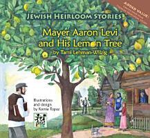 Mayer Aaron Levi and His Lemon Tree PDF
