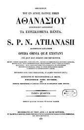 Heuriskomena panta: Volume 4
