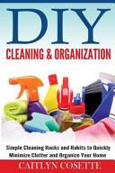 DIY Cleaning   Organization PDF