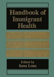 Handbook of Immigrant Health PDF