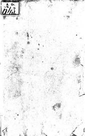 Cantica Avicennae