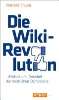 Die Wiki Revolution PDF