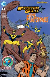 Booster Gold/The Flintstones Special (2017-) #1