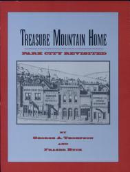 Treasure Mountain Home Book PDF