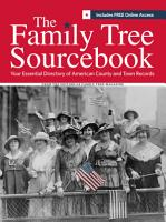 The Family Tree Sourcebook PDF