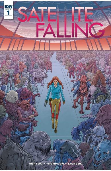 Download Satellite Falling  1 Book