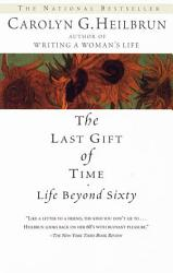 The Last Gift Of Time Book PDF