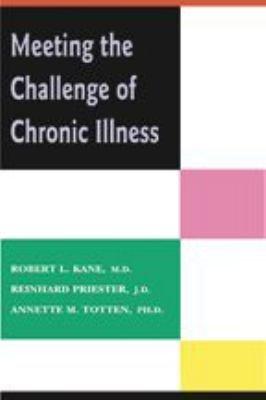 Meeting the Challenge of Chronic Illness