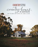 Country Homes in Australia PDF